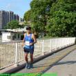香港返還20周年記念ハーフマラソン