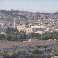 エルサレムとともに