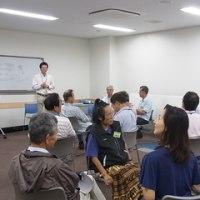 【開催報告】9/23(日)講座第1回「今、なぜ気候変動か~知っているようで知らない世界と日本の現状」