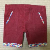 子ども用パンツ親族セット