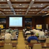 ICT施工講習・見学会の開催