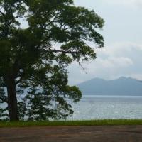 ☆本日の田沢湖☆
