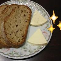 パン時間😌✨