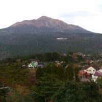 高千穂峰登山