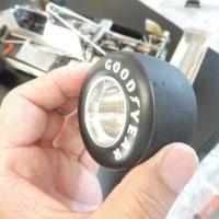 Ferrari 126C2修理完了です・・・次は