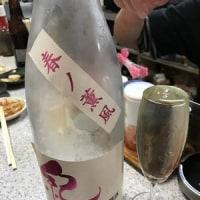 スコップとシャベル、あなたにとって小さい方はどちらですか?^^)~今日のお店:立花の立ち飲み「おかもと」。