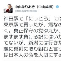 JR神田駅の豊田さん(女性)が「にっころ(日本の心)には切符をやれない」 《拡散希望》