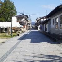岩手県 遠野市 ・ 遠野駅前界隈