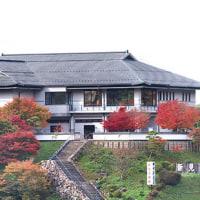【新見美術館】 「日本画山脈」は5月28日まで!