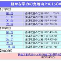 確かな学力の定着向上のための指導改善資料/愛媛県総合教育センター