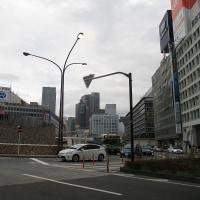 懐かしい西新宿