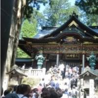 秩父三峯神社。