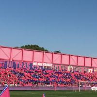 セレッソ大阪2-2水戸@キンチョウスタジアム