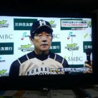【日本シリーズ】日本ハム、10年ぶり日本一!