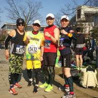2017 長野マラソン