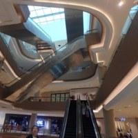 「Starling Mall」開店ホヤホヤです。ここ「SS21・アップタウン」も文字通りイメージ「アップ」だ。