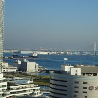 横浜ベイシェラトンホテル&タワーズ ⑤