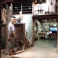 葛飾柴又 「矢切の渡し」「寅さん記念館」に5/22(月)朝一行ってきました