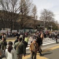 ちょこっと東京「久しぶりの上野駅」