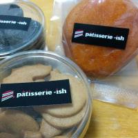 patisserie-ish(パティスリーイッシュ)さんのワンコインセット
