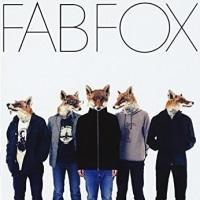 フジファブリック「FAB FOX」