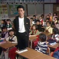 映画少年が選んだ「学園ドラマ」