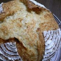菓子パンとハード系