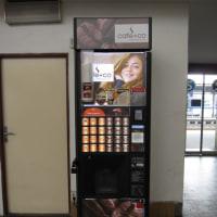 日本のコンビニコーヒーより高い!!