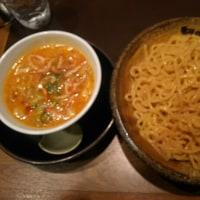越後秘蔵麺  無尽蔵 (品川)