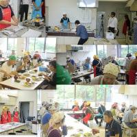 地域の食文化を繋ぐ アジ料理