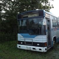 青バス200号に乗って(26)