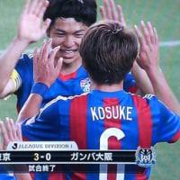 第14節 vs G 大阪