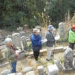 「沼隈郷土文化研究友の会」で臨地研修を行いました(報告)