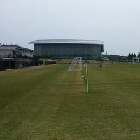 浜山球技場