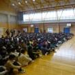 12月22日 2学期終業式の様子