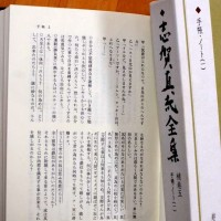 1906年=漱石「坊ちゃん」 藤村「破戒」 伊藤左千夫「野菊の墓」 志賀直哉「天皇ノート」強い近代的自我意識は・・・・