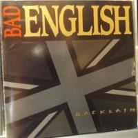 BAD ENGLISHのCDを購入!