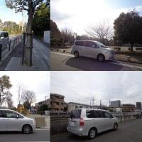 東京23区他 BA巡り 2