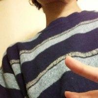 父さんのセーター