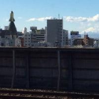 ぶらり「日本の中心」