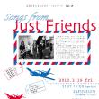 ★ なぎらロフコン『Songs  from  ジャスト・フレンズ』 ★ (2010・3・19)