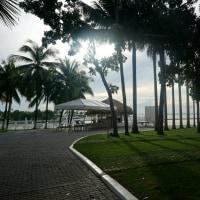 10月26日(水) 異国の街へ(9) フィリピン セブ島