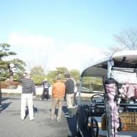 ゴルフの現役引退(?)(土井卓美)