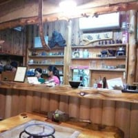 東吉野村の、きのこの館までツーリング