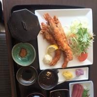 2016 沖縄県立中部病院Boot camp Day#2-2 Lunch@浜比嘉島