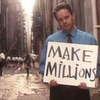 映画 ボブ★ロバーツ/陰謀が生んだ英雄 (1992) トランプ大統領誕生で観たくなる