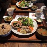 蒲田 ひだまりカフェ