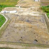 稲部遺跡 大規模な鉄器工房