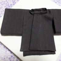 うさぎ衛士の服