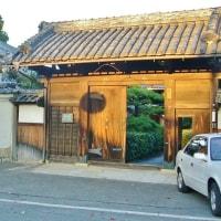 泉佐野市の旧家